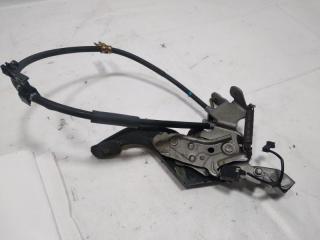 Педаль ручника передняя правая TOYOTA HILUX SURF 2003