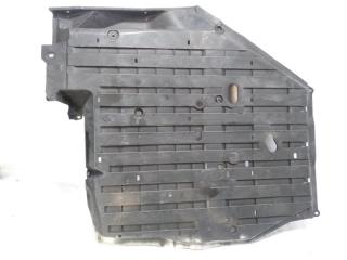 Защита топливного бака задняя HONDA FIT 2012