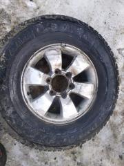 Колесо R15 / 265 / 70 DUNLOP AT20 GRANDTREK 265/70R16 6x139.7 лит. 30ET