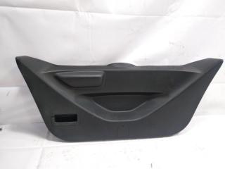 Обшивка двери багажника задняя HONDA FIT 2012