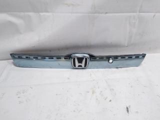 Накладка 5-й двери задняя HONDA FIT 2012