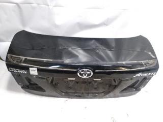 Крышка багажника задняя TOYOTA CROWN ATHLETE 2010