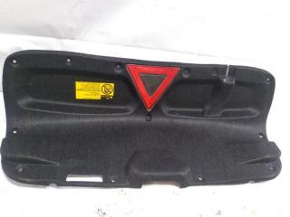 Обшивка крышки багажника задняя TOYOTA CROWN ATHLETE 2010