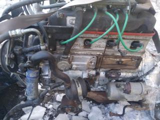 Запчасть двигатель УАЗ 452 2008