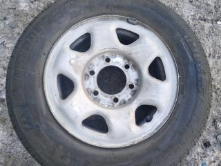Колесо R15 / 215 / 65 Bridgestone 215/65R15 6x139.7 штамп. 35ET
