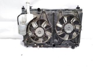 Радиатор основной передний HONDA FIT 2015