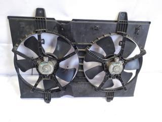 Диффузор радиатора NISSAN XTRAIL 2007