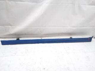 Порог передний правый HONDA FIT 2005