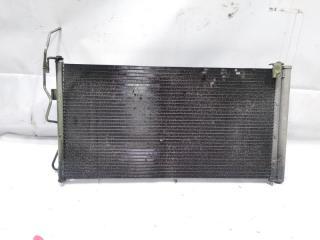 Радиатор кондиционера передний NISSAN XTRAIL 2001