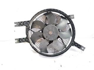 Вентилятор радиатора кондиционера передний NISSAN XTRAIL 2001