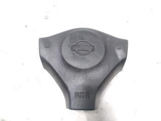 Airbag на руль передний правый NISSAN XTRAIL 2001