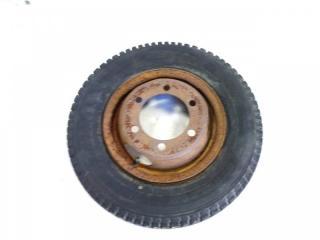 Колесо R12 / 155 / 80 Bridgestone BLIZZAK 155R12LT 6x170 штамп.