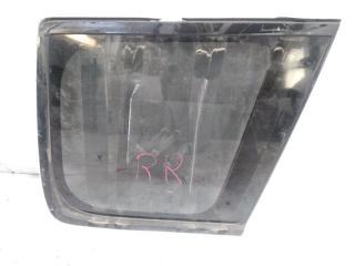 Стекло собачника заднее правое NISSAN XTRAIL 2001