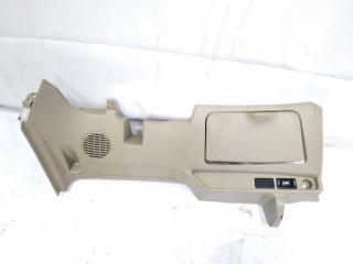 Запчасть пластик под руль передний правый NISSAN PRESAGE 1998