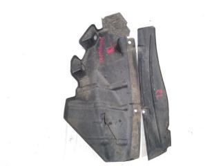 Запчасть защита горловины бензобака задняя левая NISSAN PRESAGE 1998