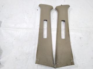 Запчасть обшивка стойки кузова задняя правая NISSAN PRESAGE 1998