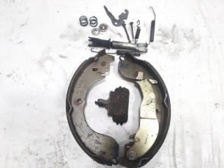 Механизм стояночного тормоза задний левый TOYOTA TOWN ACE 2012