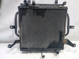 Радиатор основной TOYOTA HIACE 1995
