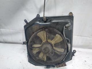 Вентилятор радиатора кондиционера TOYOTA HIACE 1995
