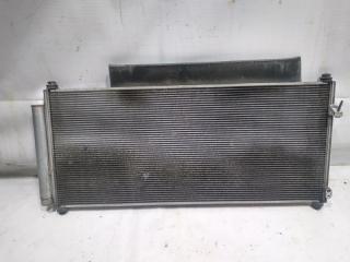Радиатор кондиционера передний HONDA FIT 2011