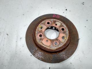 Тормозной диск задний правый HONDA FIT 2011