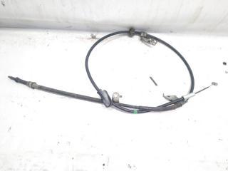 Тросик ручника задний правый HONDA FIT 2011