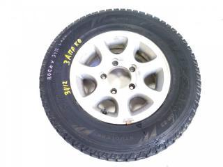 Колесо R15 / 225 / 70 Bridgestone BLIZZAK 225/70R15 5x139.7 лит. 15ET