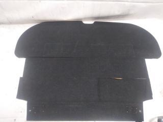Пол багажника пластик задний TOYOTA COROLLA FIELDER 2009
