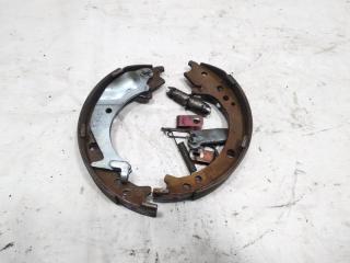 Механизм стояночного тормоза задний левый HONDA CRV 2006
