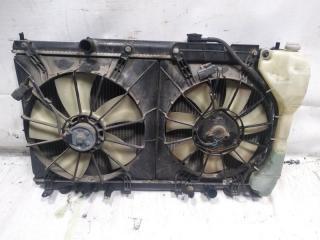 Радиатор основной передний HONDA CRV 2006