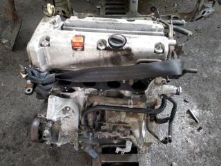 Двигатель HONDA CRV 2006