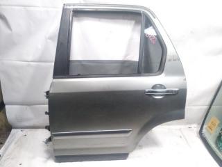 Дверь задняя левая HONDA CRV 2006