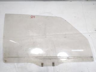 Стекло двери переднее правое MITSUBISHI PAJERO 1994