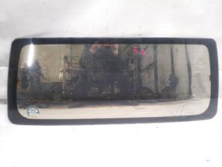 Стекло 5-й двери заднее MITSUBISHI PAJERO 1994