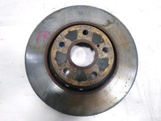 Тормозной диск передний правый TOYOTA ESTIMA 2009