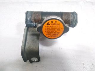 Горловина радиатора передняя MITSUBISHI RVR 2010