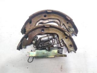 Механизм стояночного тормоза задний правый MITSUBISHI RVR 2010