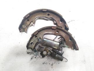 Механизм стояночного тормоза задний левый MITSUBISHI RVR 2010