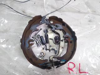 Механизм стояночного тормоза задний левый TOYOTA ESTIMA 2009