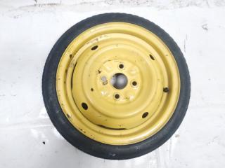 Запаска задняя TOYOTA PLATZ 2003