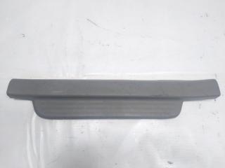 Накладка на порог салона передняя левая TOYOTA PLATZ 2003