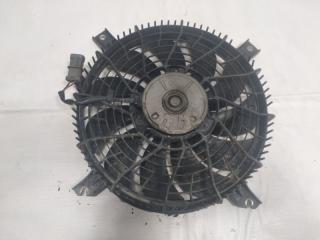 Вентилятор радиатора кондиционера SUZUKI ESCUDO 1999