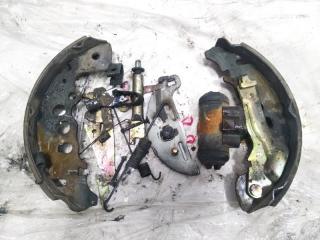 Механизм стояночного тормоза задний правый SUZUKI ESCUDO 1999