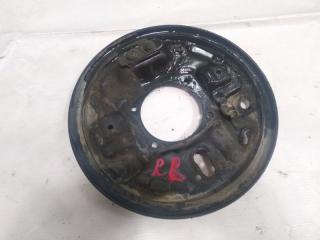 Кожух тормозного диска задний левый SUZUKI ESCUDO 1999