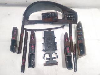 Блок управления зеркалами передний NISSAN PRESAGE 1998