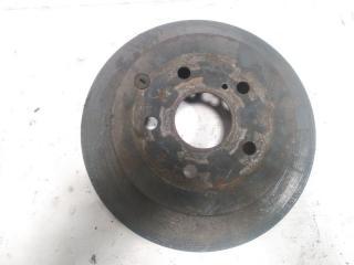 Тормозной диск задний левый TOYOTA ESTIMA 2009