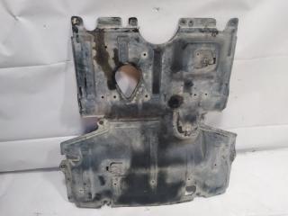 Защита двигателя передняя NISSAN TERRANO REGULUS 2001