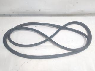 Уплотнительная резинка багажника задняя NISSAN TERRANO REGULUS 2001