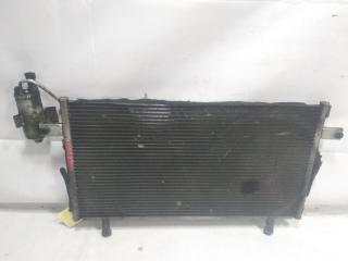 Запчасть радиатор кондиционера передний NISSAN TERRANO REGULUS 2001