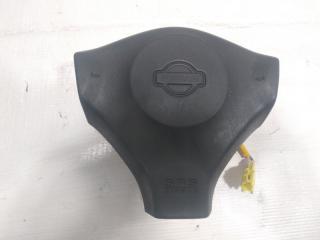 Airbag на руль передний правый NISSAN TERRANO REGULUS 2001